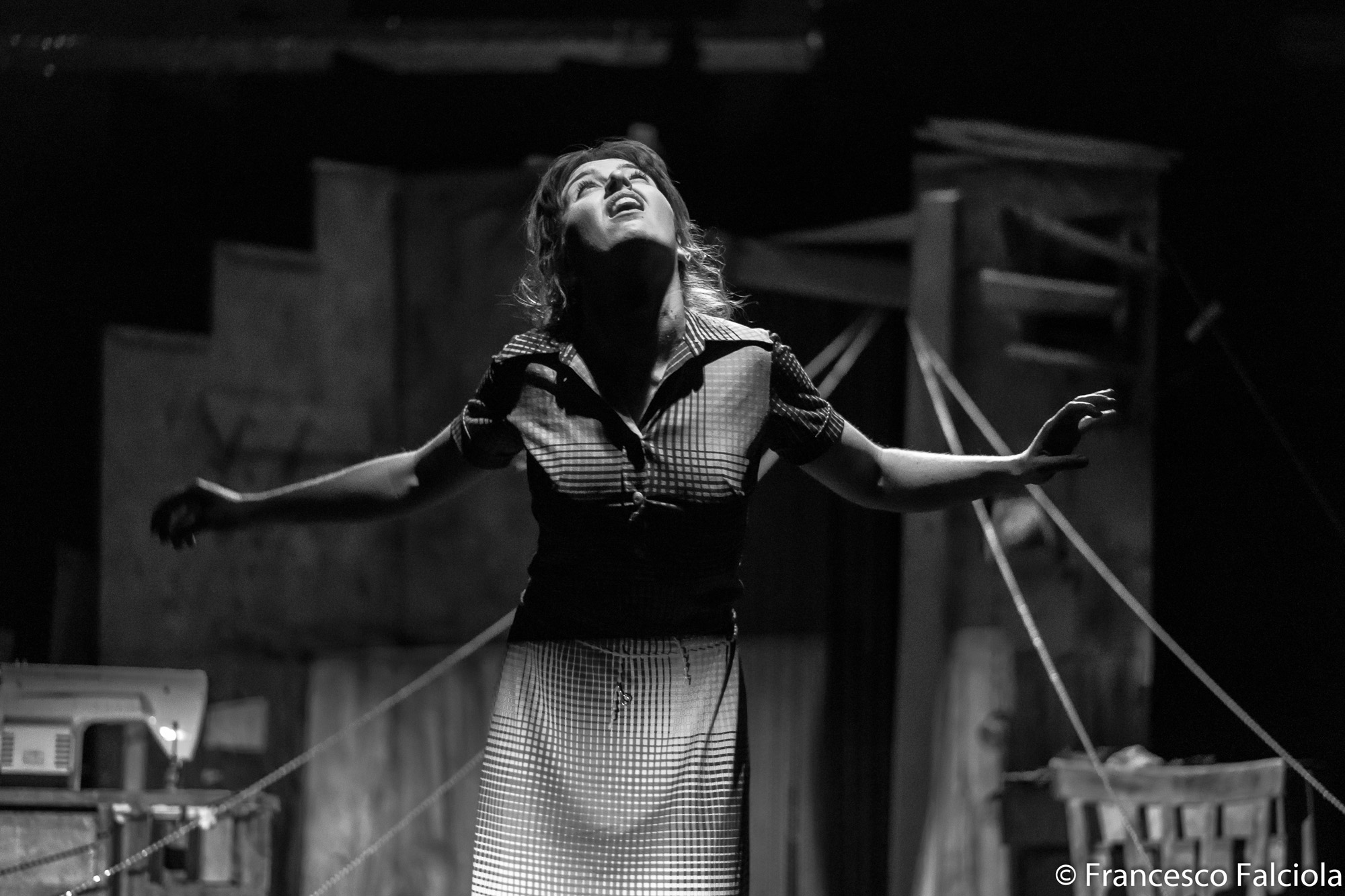 Maria Sotterrata – Foto Falciola